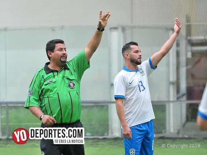 Barca y Cuautla empatan semifinal de ida en la Liga Jalisco