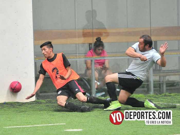 La Chona pone contra las cuerdas al Southside en playoffs de la Liga Jalisco