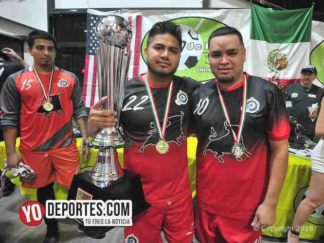 Celaya GTO son los campeones de la 5 de Mayo al vencer al Azteca de Oro