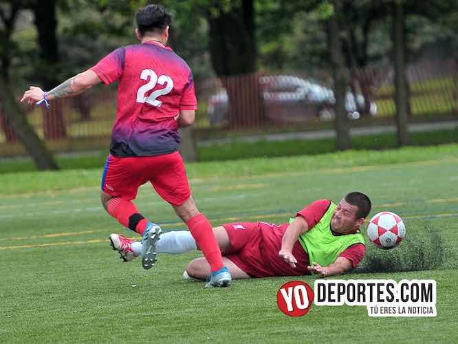 Deportivo Michoacán elimina al Xinabajul en la Liga Interamericana