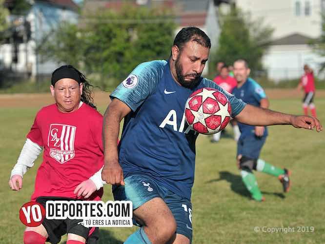 Arrancan playoffs de la Victoria Ejidal y Guerrero empieza ganando