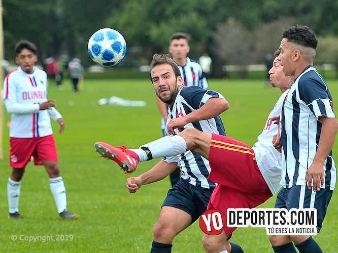 Olinalá 5-1 al líder Honduras y lo tiene casi eliminado en la Douglas Premier