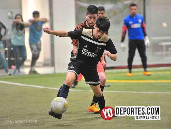 Real Juventud contra Centroamérica, final de Primera División