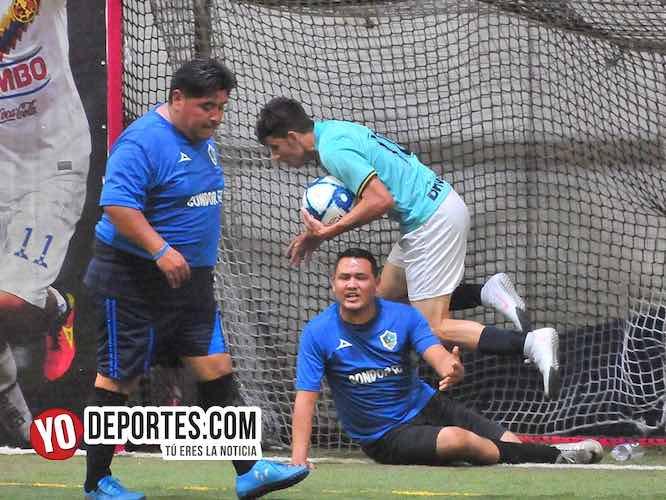 Centroamérica remonta marcador y ya está en la final de la 5 de Mayo