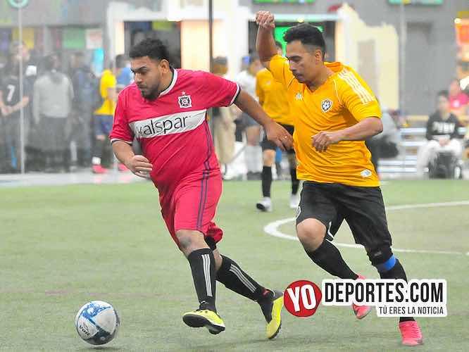Centroamérica tiene inicio sin problemas en el Torneo de Liga