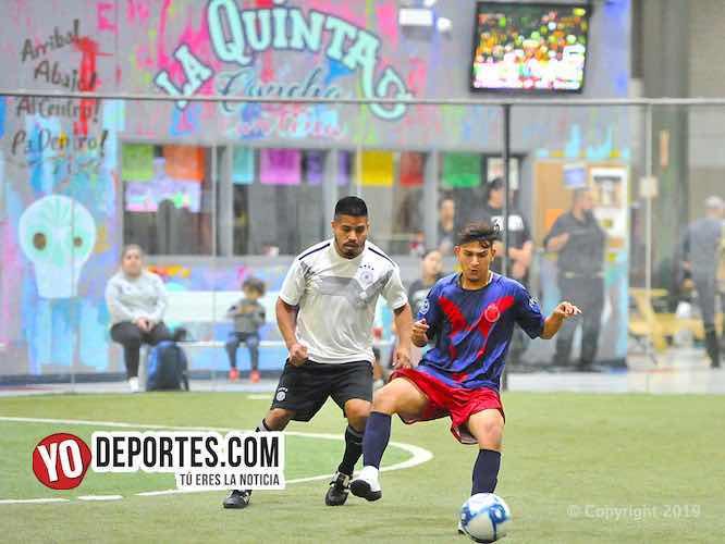 Jalisco debuta ganando en el Torneo de Copa 2019 en Chicago Indoor Sports