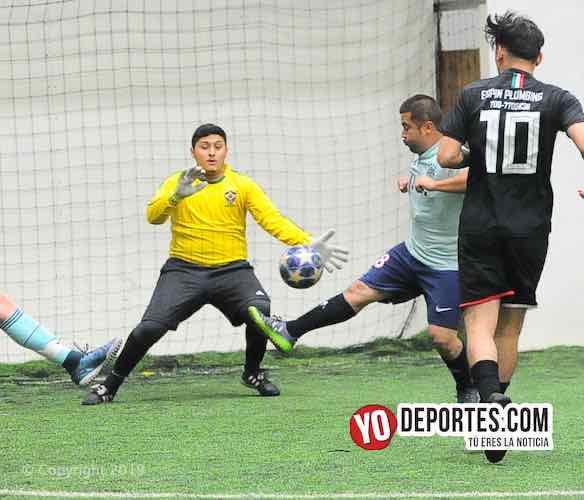 Morelos derrota al Real Jalisco en la Supercopa de la Liga Douglas