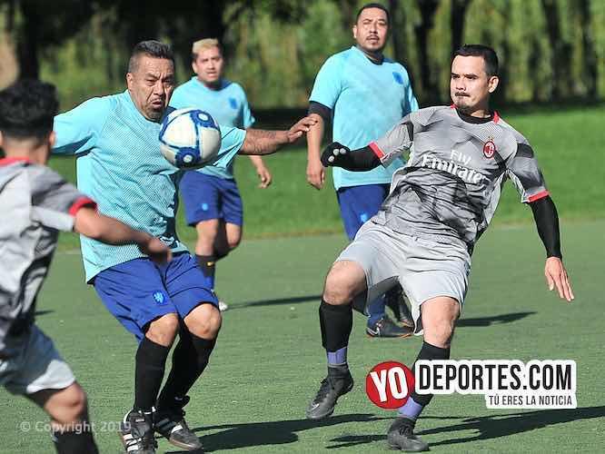 Roca 712 eliminado por San Juan en la Primera División de la Douglas