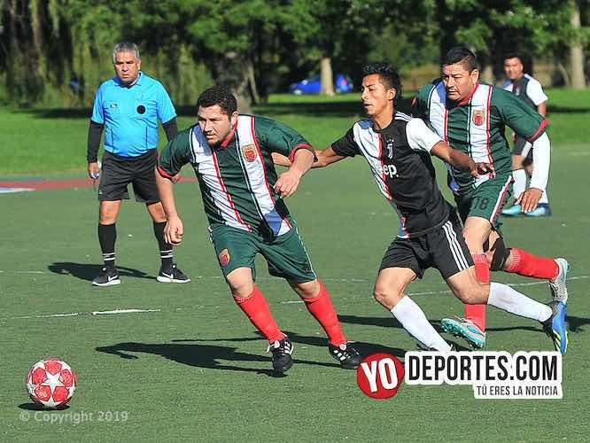 Tupátaro madruga para eliminar a Monteverde y llegar a la final de la Douglas