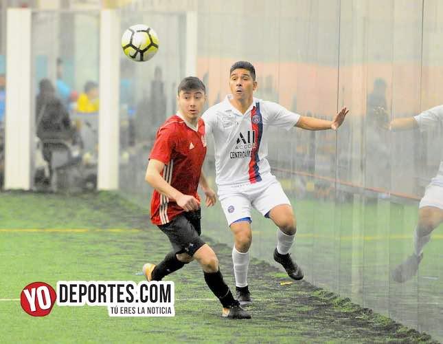 Centroamérica derrota a Iramuco y se queda con liderato de la Supercopa