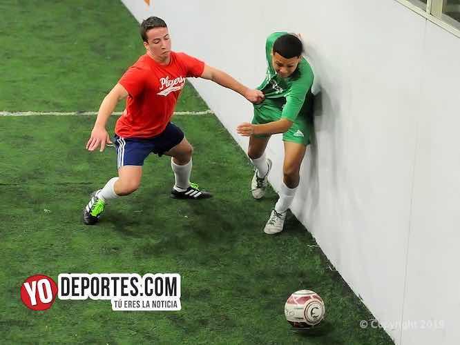 Cuitzeo y Deportivo Allende salen igualados en la Victoria Ejidal