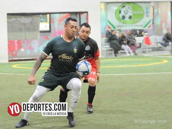 Guanajuato le gana a Celaya el Clásico del Bajío en la Liga 5 de Mayo