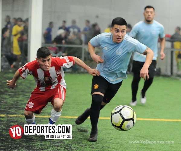 Iramuco FC debuta con blanqueada sobre el Maravatío