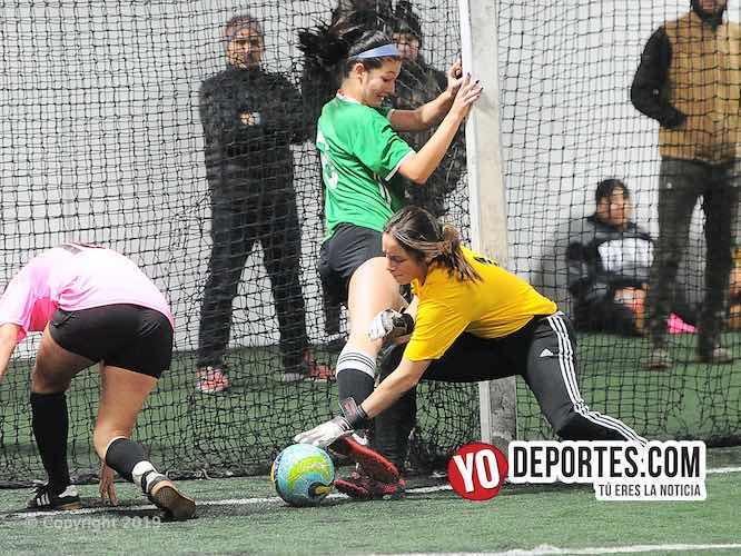 Pink Panthers estrenan nombre con goliza en la Femenil Interamericana Elite