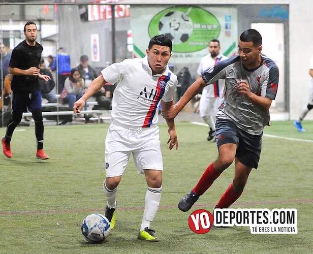 Veracruz invicto y sigue en la pelea por liderato del Torneo de Copa