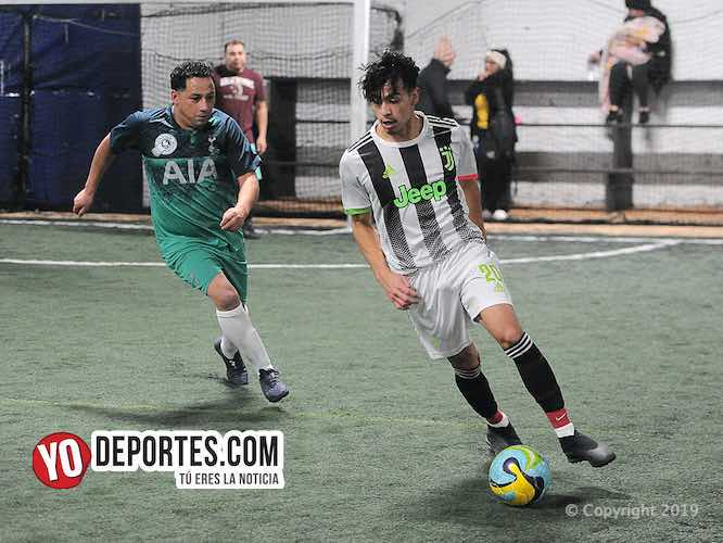 Palmar Chico, el equipo perfecto de la Liga Interamericana