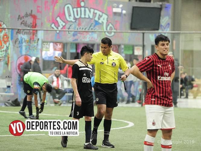 Real Juventud impone su fuerza al Culiacán FC en el Torneo de Copa