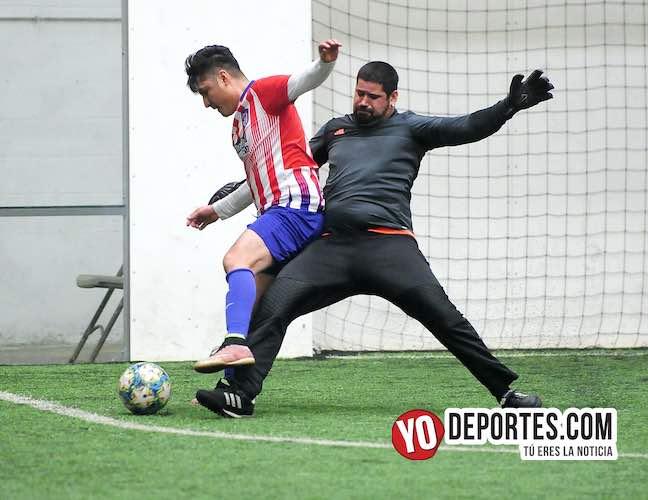 Veracruz le saca empate con sabor a triunfo al Deportivo Zavala