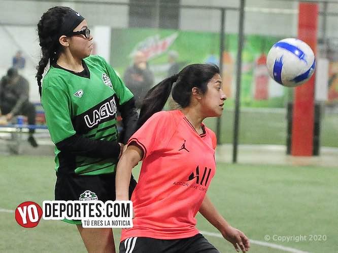 Laguna Durango se lleva dolorosa derrota por el C United en AKD League