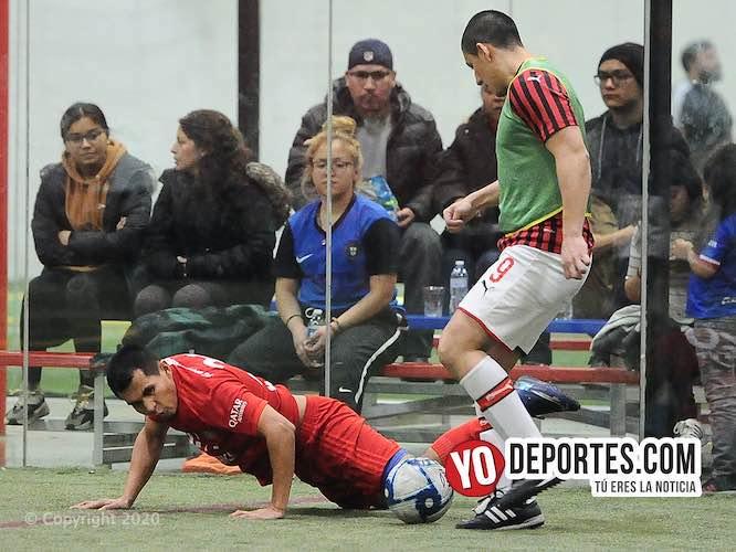 Centroamérica asesta octava derrota a Culiacán FC