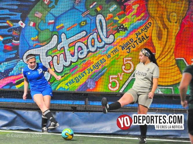 Chicago Futsal Academy ofrece el premio más grande del futbol femenil con $3 mil dólares