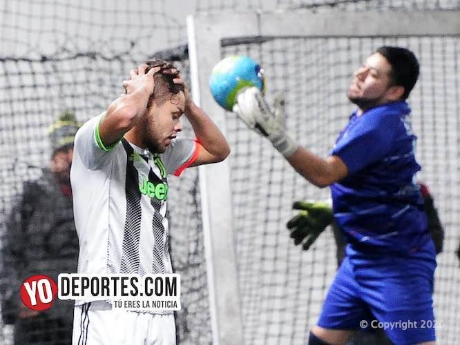 Palmar Chico pierde lo invicto por no presentarse a jugar contra Oaxaca