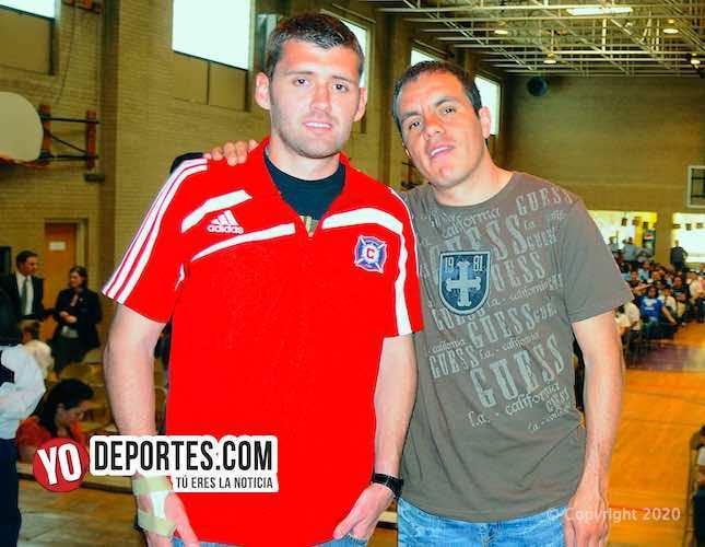 Gonzalo Segares nombrado entrenador de la Selección Nacional U-15