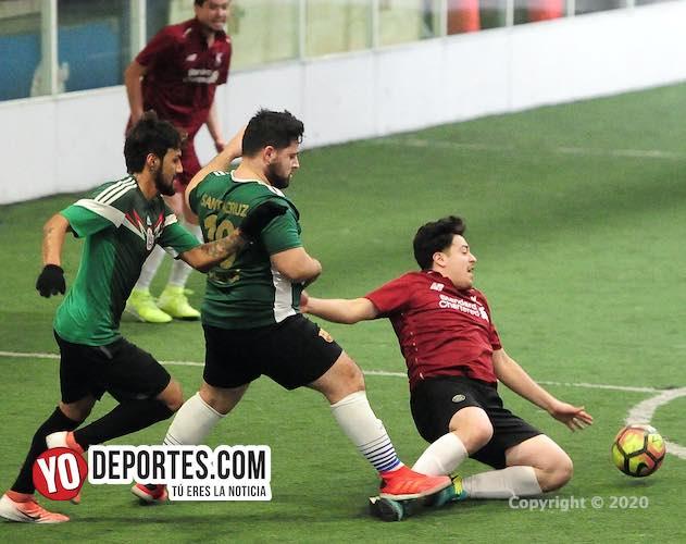 Guerrerense gana con dos goles de Edgar Briones en la Victoria Ejidal