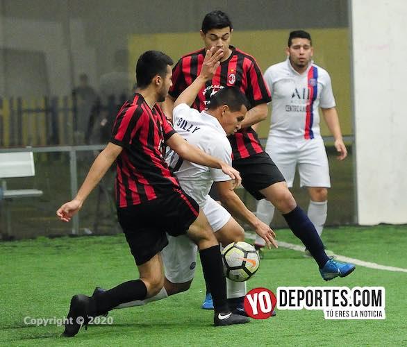 Jauría de Lobos embiste al Centroamérica en la ida de la Supercopa