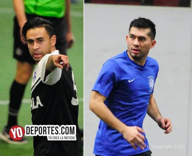 La final más esperada de Chicago: Iguala vs. Reynosa en Chitown Futbol