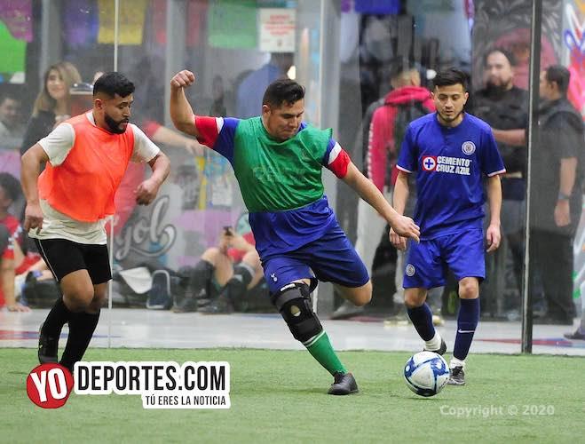 Pumas Floresta tiene sufrido triunfo y sigue invicto en la Primera División