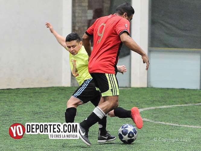 México derrota a Veracruz y llega a dos triunfos en la Douglas de los jueves