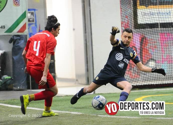 Tres veces llegó Centroamérica a la puerta de Culiacán FC