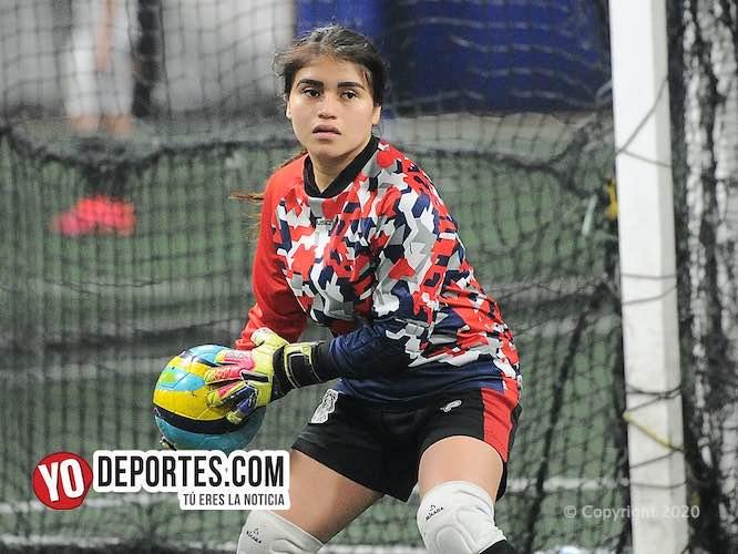 Semifinales Suicidas este lunes en la Liga Interamericana Futsal