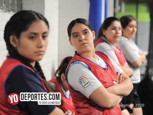 Un renovado CD Fénix cae ante las subcampeonas Real Puebla