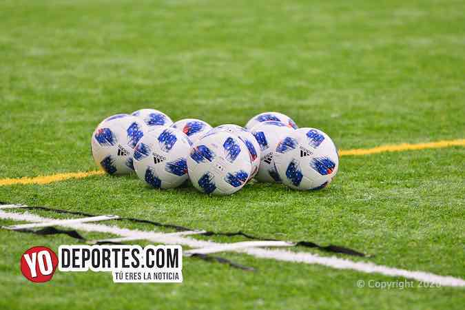 Hasta el Día de las Madres volverá a rodar el balón en la MLS
