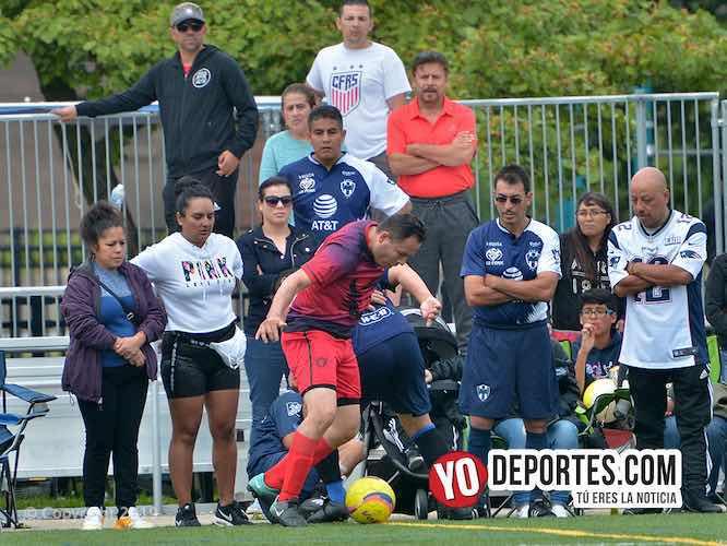 Liga Interamericana suspende verano por coronavirus en Chicago