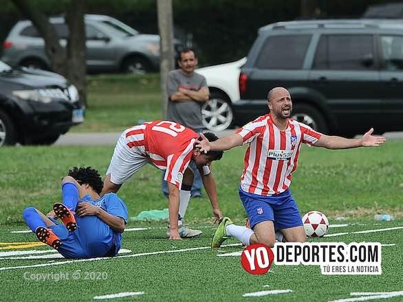 Deportivo Doofy y Honduras sufren dramático empate en la Premier de la Douglas