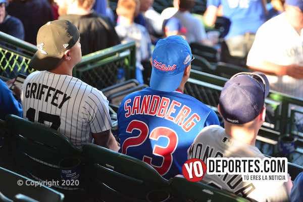 Cubs y White Sox inauguran la temporada el mismo día en Chicago