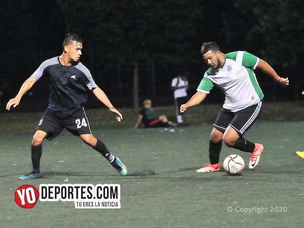 Ramón Ramírez decide triunfo de Guerrero en Latino Soccer League