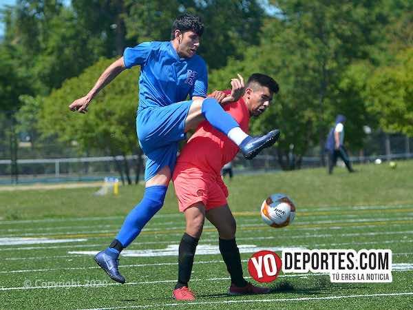 Honduras le quita el brillo al Deportivo Oro en la Douglas