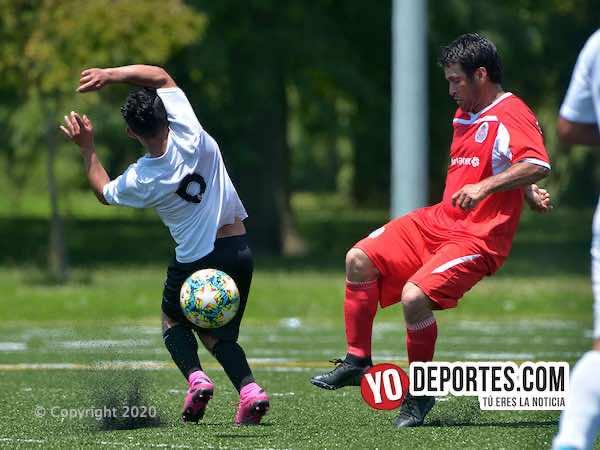 Campeón Toluca enciende el horno e incinera 5-0 al Veracruz en la Douglas