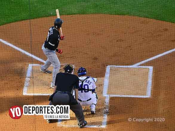 Explotan bates de los White Sox y ganan la primera prueba a los Cubs