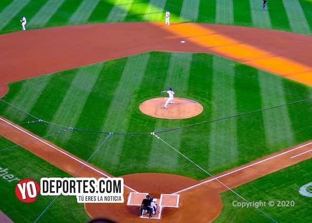 Yu Darvish acarició el no hitter contra Milwaukee