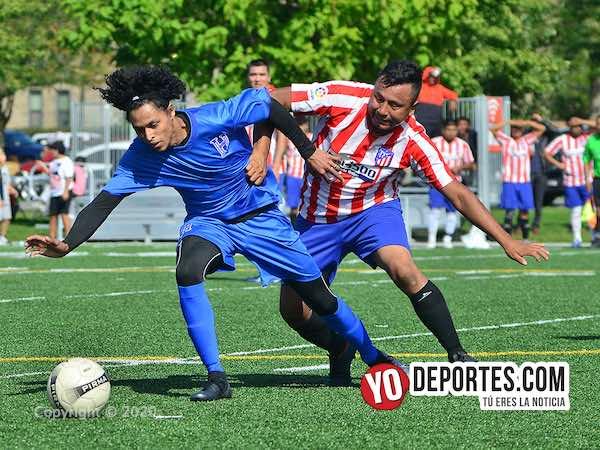 Honduras luchó, pero no pudo con el Deportivo Doofy en juego de ida