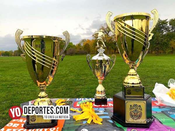 Dile adiós al verano con $2000 dólares este domingo en Torneo Relámpago de la Liga Douglas