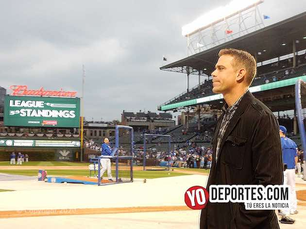 Theo Epstein renuncia a los Cubs, Jed Hoyer lo reemplaza